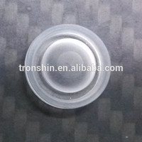 No-toxic Food Grade Fluid Flow One Way Dispensing Silicone Control Valves
