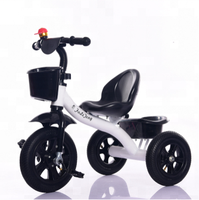 New Model Children Metal Tricycle /Cheap Kids Baby Trike/ Tricycle
