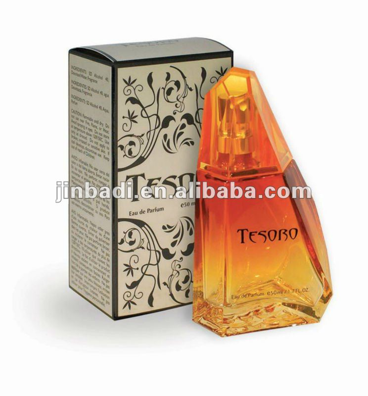hot selling tesobo eau de parfum women perfume