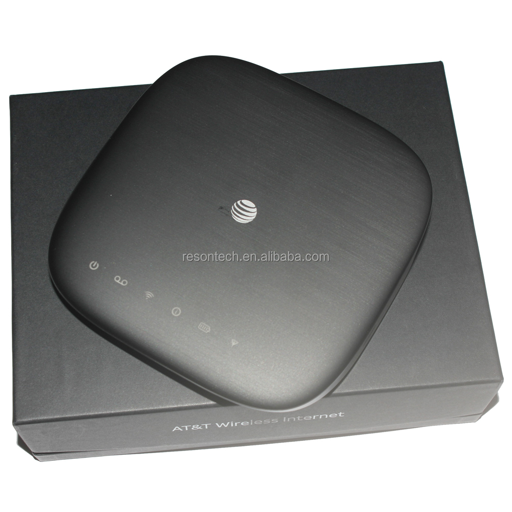 100Mbps AT&T ZTE MF279 4G LTE Router inalámbrico con LTE FDD B2/B4/B5/B12 /B29/B30