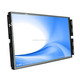 wall mount touch screen 8 10 12 15 17 19 21 22 24 26 27 32 43 inch Open frame Widescreen or Square lcd monitor