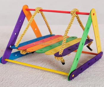 Craft Sticks Icecream Sticks With Colors Buy Wooden Craft Stick