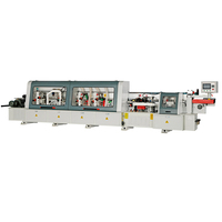 manufacturing factory for fully automatic edge banding machines MF508