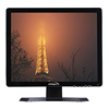 Factory supply 17 inch TFT color lcd monitor desktop computer black white