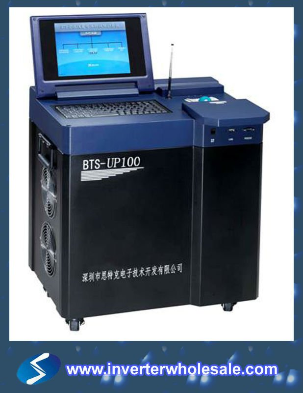 Battery test machine for charging and dischaging(BTS), View battery  maintanence, SETEC Product Details from Shenzhen Setec Power Co , Ltd  on