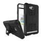 Hybrid Shockproof Kick Stand PC TPU Dazzle Phone Case Cover Case For Huawei Y3II /Y3 2 /Honor Bee 2