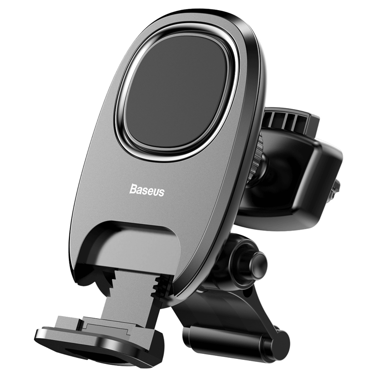 Baseus Easy Using Mobile Phone Holder Car Suction Stand for Car Holder for Iphone 6 фото