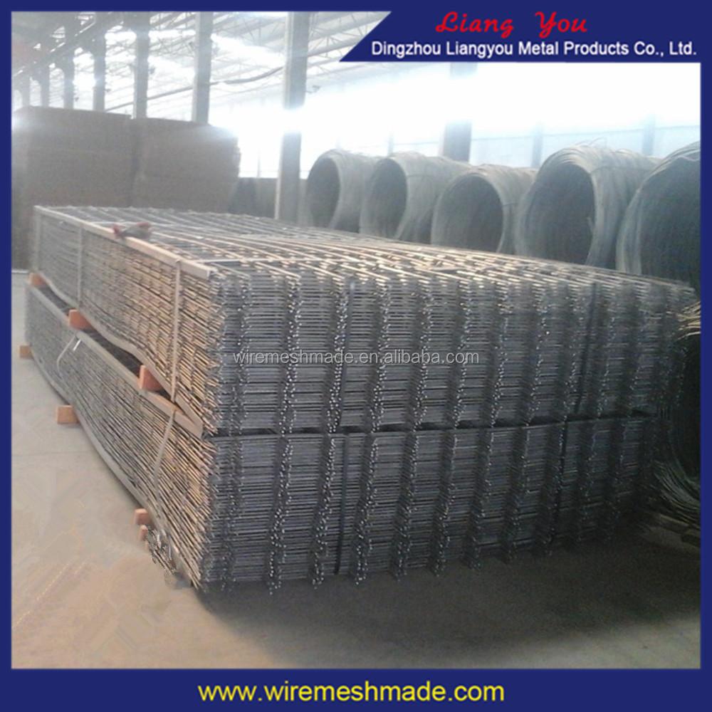 Steel Reinforcing Fabric Mesh Sl72, Steel Reinforcing Fabric Mesh ...