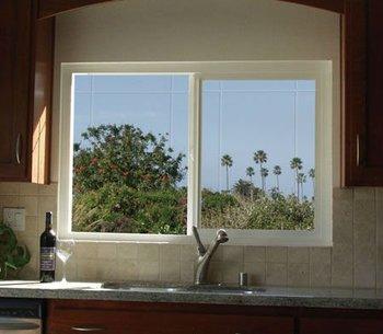 Bronze Anodized Window Frame And Door Aluminum Profile