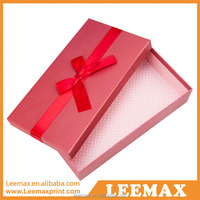 LM3105 Hot new products for 2016 display paper gift box wedding gift box