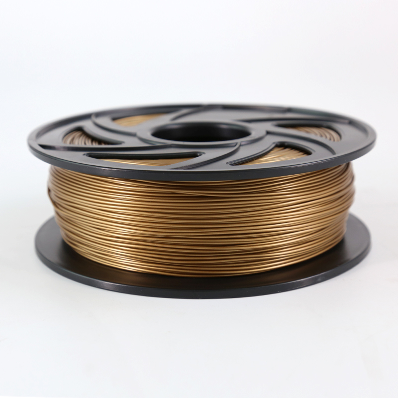 viscose rayon filament yarn anet 3d printer abs pla plastic 1.75mm filament