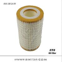 machine oil filter element OE 0001802609 W204