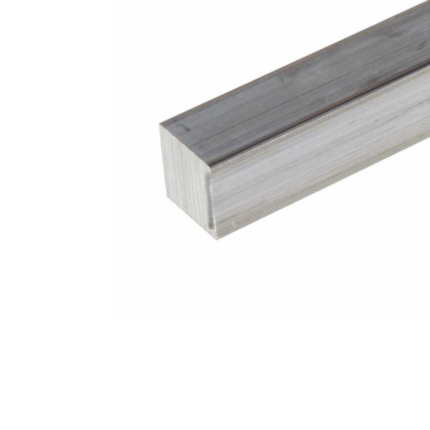 1-1//4 x 1-1//4 x 24 Online Metal Supply 304 Stainless Steel Square Bar