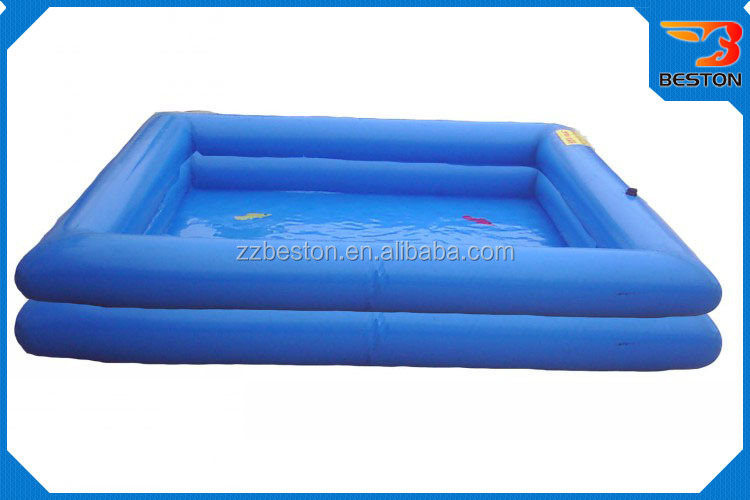 New Product Inflatable Swimming Pool Commercial Inflatable