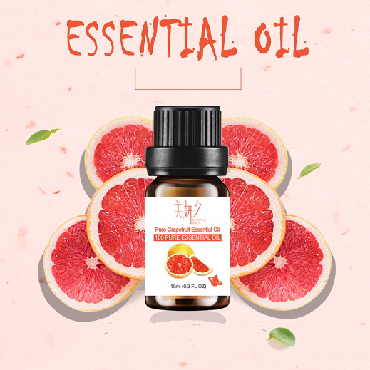 OEM/ODM/OBM Grapefruit essential oil 100% pure