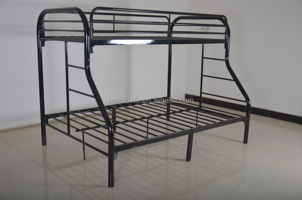 Folding Sofa Metal Frame Sofa Futon Bunk Lightweight Folding Beach