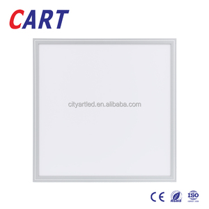 Alibaba trade assurance 2018 hot selling ultra thin control panel with timer led lighting 36w with CE ROHS approval