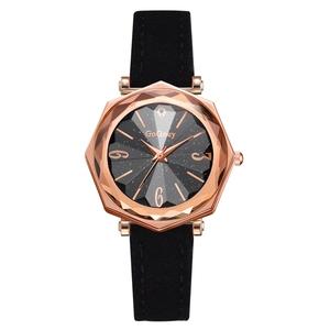 Gogoey Women's Watches Fashion Luxury Dress Ladies Watches Starry Sky Quartz Wristwatch Relogio Feminino Zegarek Damski New 2019