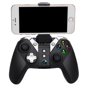 Bluetooth 4.0 gamepad for android device