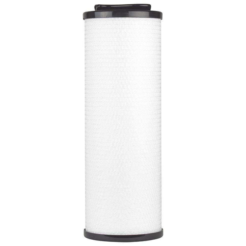 "Clear Choice CCP444 Pool Spa Replacement Cartridge Filter for Arctic Spa 006541, Silver Sentinel Filter Media, 5"" Dia x 13-7/8"" Long, [1-Pack]"