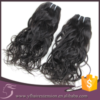 hot selling raw unprocessed cheap hair extension human hair