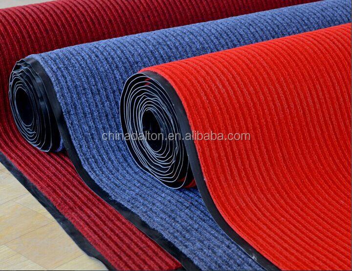 Single Ribbed Anti Skid Thin Carpet Outdoor Buy Thin