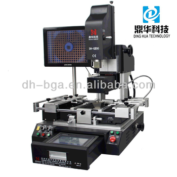 dh machine
