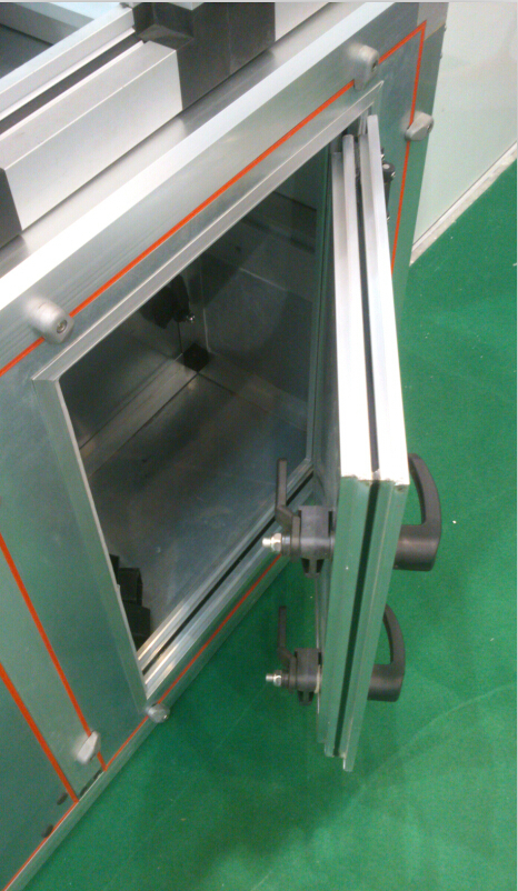 Door Handles And Locks For Ahu Buy Ahu Double Handles