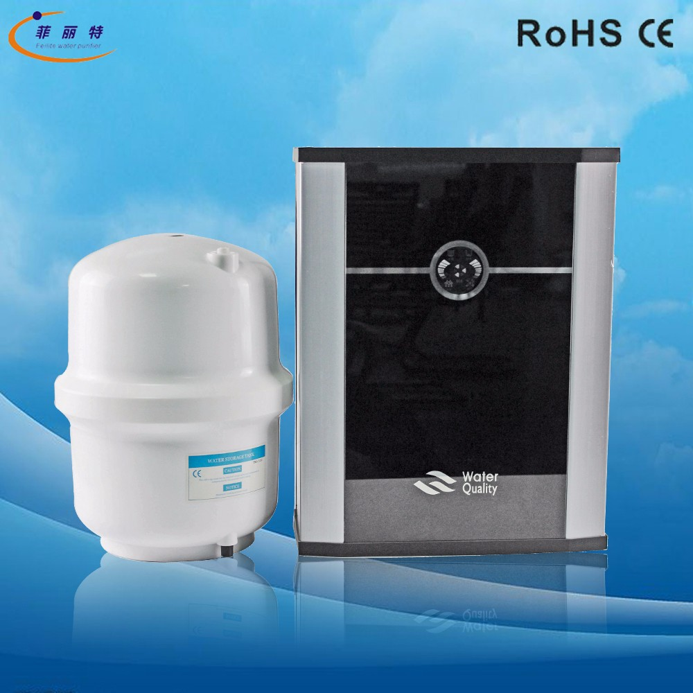 Direct Drinking Water 5-stage Reverse Osmosis Water System Indoor Ro ...