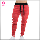 High Quality Men Wholesale Custom Soft Fitness Sports Sweat Jogger Pants