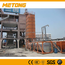 China Top Brand Metong Provide High Quality Used Mobile Mini Asphalt Mixing Plant