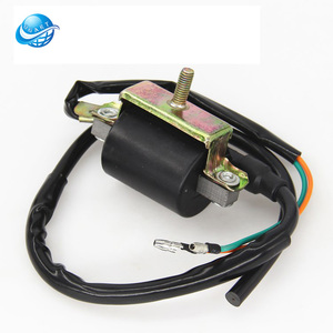 factory supply motorcycle ignition coil cd70