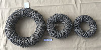 China price glow wreath high demand products in market