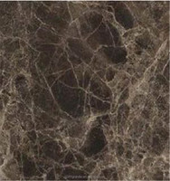 Imported Rainforest Brown Marble Tiles&Slabs best quality marble