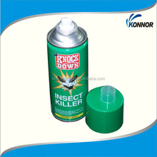 400ml Repellent Dengue Mosquito Aerosol Based Insecticide Killer Spray Mosquito Repellent