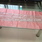 Heat Seal Bag Water Soluble Strip ISO9001-2008 Certified Water Soluble Strip Bag for Hospital