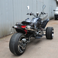 3 wheel 250cc atv for adult