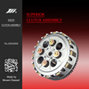 OEM reliable quality DX250 clutch assembly for YAMAHA bikes