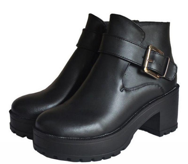 Talloni Shoes