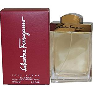 SALVATORE FERRAGAMO by Salvatore Ferragamo EDT SPRAY 3.4 OZ for MEN