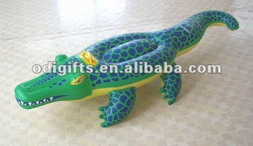 Inflatable Alligator Rider, Inflatable Alligator Rider Suppliers And  Manufacturers At Alibaba.com