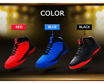Quality China Best Basketball Shoes Men