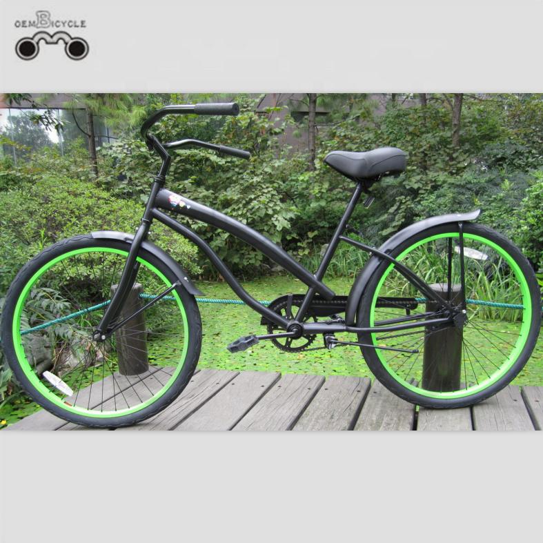 LARGE Beach Cruisers Bicycle Saddle 209 Black Chopper Trike Lowrider Bike BIG