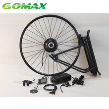 Electric Kit Motorized Bicycle Conversion Kits 3000W E-Bike Motor 250W 24V electric bicycle motor kit