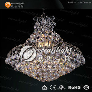 beautiful crystal lamp om 018