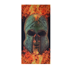 Multi function popular wholesale skull woman bandana