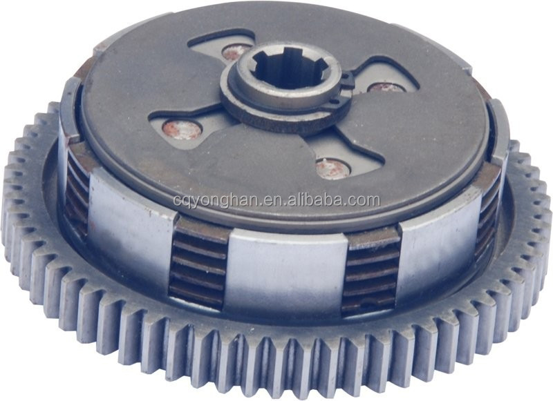 Motorcycle SUZUKI 110 Clutch Part OEM quality , 110cc Clutch for Motor