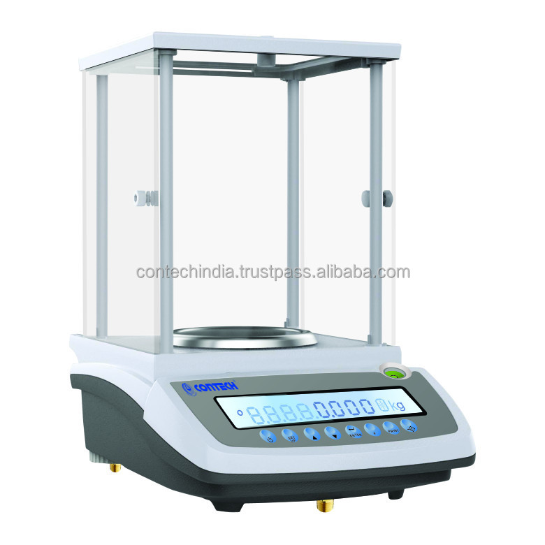 Analytical & Precision Electronic Balances