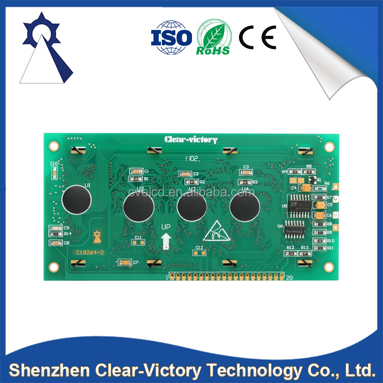 Best selling products pda lcd modules goods from China