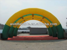 large outdoor inflatable event tent marquee disply tent